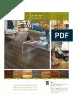 Somerset Character Brochure Adams Family Floors