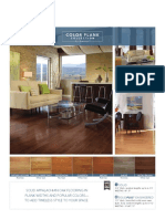 Somerset Color Plank Brochure Adams Family Floors