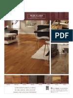 Somerset Wide Plank Brochure Adams Family Floors