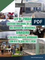 Ley 29664 - A5