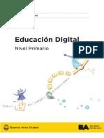 Anexo Curricular Ed Pr