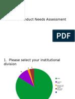 needs assessment report final
