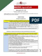 Info 678 STF- Imunidade Maçonaria