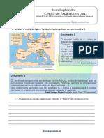 A.2 Renascimento e Reforma Teste Diagnóstico 1