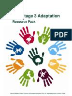 Ks 3 Adaptation Pack Not t