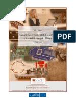 Vér Ferenc. Számítógép Hálózatok Kiépítése - Átviteli Közegek- Fémes Vezetők. a Követelménymodul Megnevezése- Számítógép Összeszerelése
