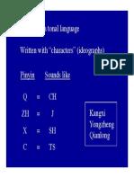 pronouncing Chinese.pdf