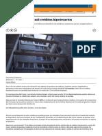 06/Marzo/2017 Fovissste Libera 30 Milcréditos Hipotecarios