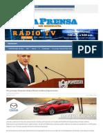 05/Marzo/2017 Por Puntaje, Fovissste Libera 30 Mil Créditos Hipotecarios