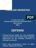 20 Fisiologi Neonatus Copy