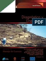 Manual Manejo de Cuencas Modulo 4-DIAGNOSTICO Cuenca