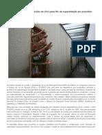 CNJ - Revisão Da LEP Reforça Ações Do CNJ Para Fim de Superlotação Em Presídios