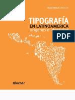 Tipografia Latino Americana