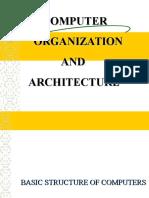 Computer Organization 1