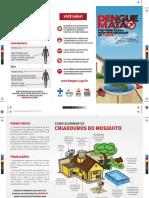 Folder Dengue SC