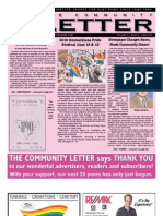The Community Letter June 2010