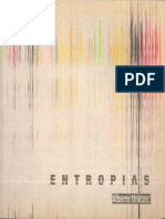 """Entropias"" de Alberto Urkiza"