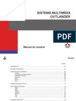 Multimidia Outlander Manual