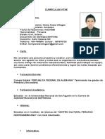 Henry Nariategui