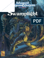 GA2 Swamplight