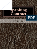 Spanking-contract 10pct Sample
