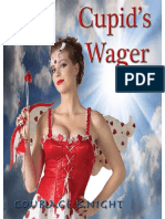 Cupid's Wager - Courage Knight - PDF