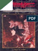 9571 Masters of Eternal Night