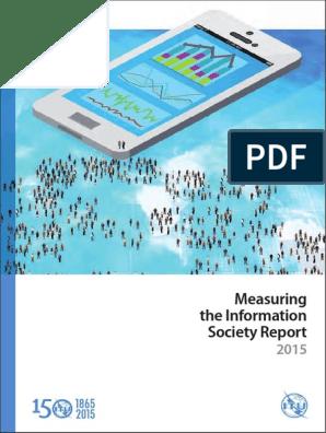 MISR2015-w5(1) pdf | International Telecommunication Union