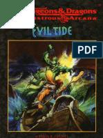 9542 Evil Tide
