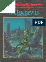 9539 the Sea Devils