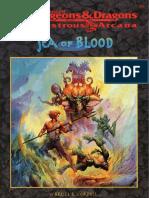 9560 Sea of Blood
