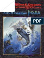 9550 Night of the Shark