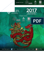 Programa FILEY 2017
