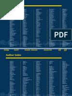 Author index.pdf