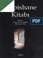 Emine Gürsoy Naskalı - Hilal Oytun Altun (Ed) - Hapishane Kitabı