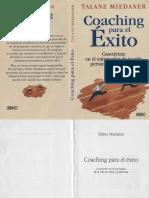 Coaching para el Exito--Talane Miedaner.pdf