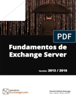 Fundamentos de Exchange V2