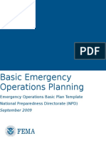 EOP Basic Plan Template FY 10 CPG 101.doc