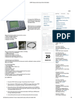 VSWR Measurement using Anritsu Site Master.pdf