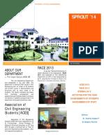 Newsletter - 2013- 14