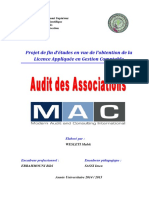 Rapport Final-Audit Des Associations