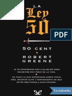 143567832-La Ley 50 - Robert Greene