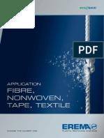 App 4 Fibre Nonwoven Tape Textile 2013 09 En