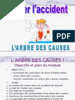 Arbre Causes 5