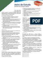 Perícia, Arbitragem e Mediação_Questões