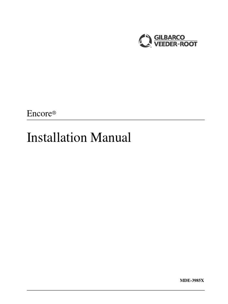 mde-3985x installation manual ecore 500 gilbarco | flammability |  occupational safety and health administration
