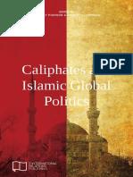 Caliphates and Islamic Global Politics E IR
