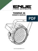 Venue Thinpar 38 Manual_LR