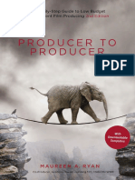Producer to Producer, 2nd edition