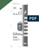 S3ProE Manual